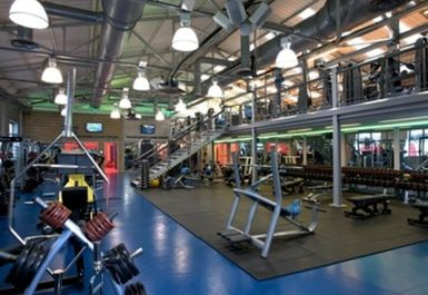 Soho Gyms Clapham Image 1 of 7