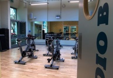 Soho Gyms Clapham Image 2 of 7