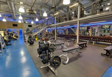Soho Gyms Clapham Image 5 of 7