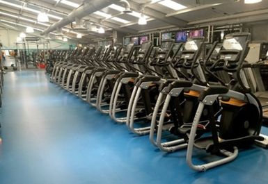 Soho Gyms Clapham Image 6 of 7