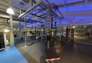 Soho Gyms Clapham Image 7 of 7