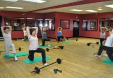 Fitness Classes at Healthlands Durham