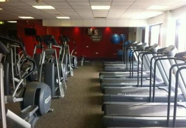 Everyone Active Eversley Leisure Centre Image 1 of 4