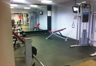 Everyone Active Eversley Leisure Centre Image 2 of 4
