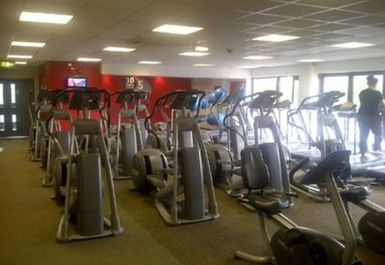 Everyone Active Eversley Leisure Centre Image 3 of 4