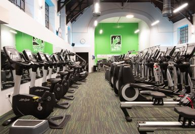 Downs Leisure Centre