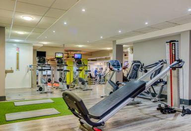 Ongar Leisure Centre
