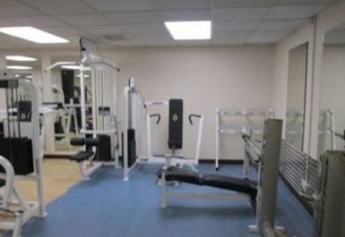 Beeches Health Suite at Birchwood Sports & Leisure Centre