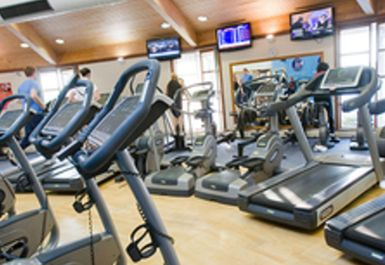 Everyone Active Hartham Leisure Centre Image 1 of 5
