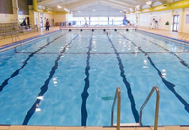 Everyone Active Hartham Leisure Centre Image 2 of 5