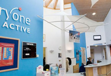 Everyone Active Hartham Leisure Centre Image 3 of 5