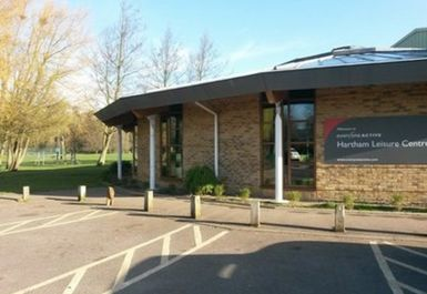 Everyone Active Hartham Leisure Centre Image 5 of 5