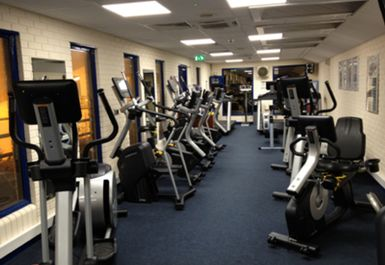 Seahaven Swim & Fitness Centre Image 1 of 6