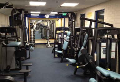 Seahaven Swim & Fitness Centre Image 3 of 6