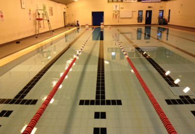 Seahaven Swim & Fitness Centre