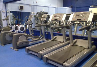 Childwall Sports Centre Image 1 of 2
