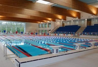 Everyone Active Watford Woodside Leisure Centre Image 1 of 6