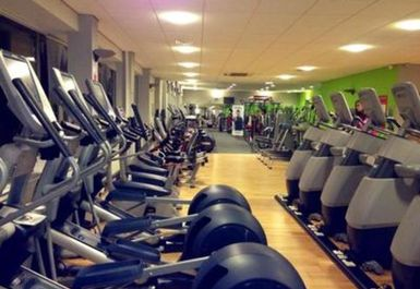 Everyone Active Watford Woodside Leisure Centre Image 2 of 6