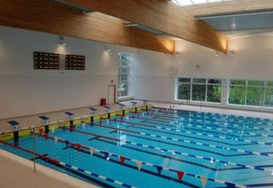 Everyone Active Watford Woodside Leisure Centre Image 3 of 6
