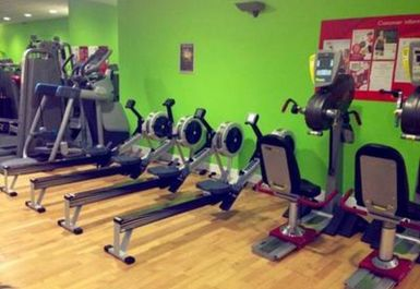 Everyone Active Watford Woodside Leisure Centre Image 4 of 6