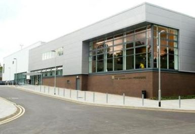 Everyone Active Watford Woodside Leisure Centre Image 5 of 6
