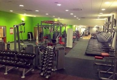 Everyone Active Watford Woodside Leisure Centre Image 6 of 6