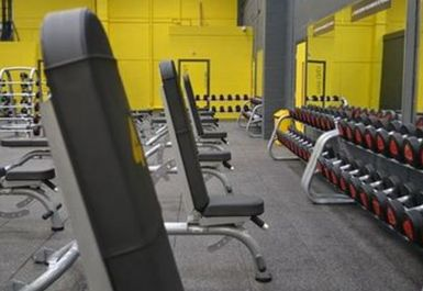 Xercise4Less Leeds Image 3 of 7