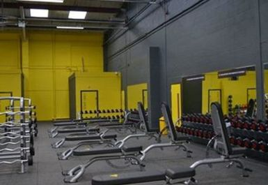 Xercise4Less Leeds Image 4 of 7