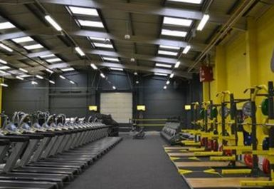 Xercise4Less Leeds Image 5 of 7