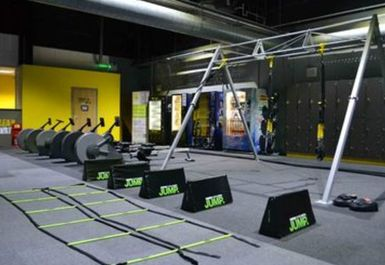 Xercise4Less Castleford Image 2 of 6