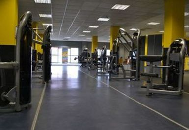 Xercise4Less Stockton on Tees Image 4 of 4