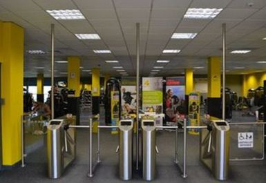 Xercise4Less Stockton on Tees Image 1 of 4