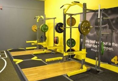 Xercise4Less Wakefield Image 3 of 6