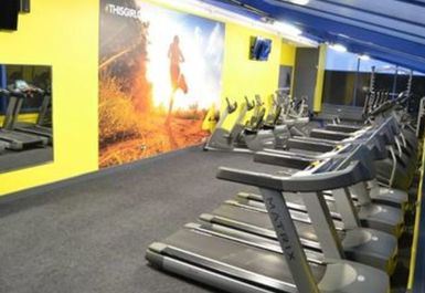 Xercise4Less Wakefield Image 2 of 6