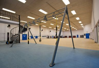 Functional Training at Xercise4Less Doncaster