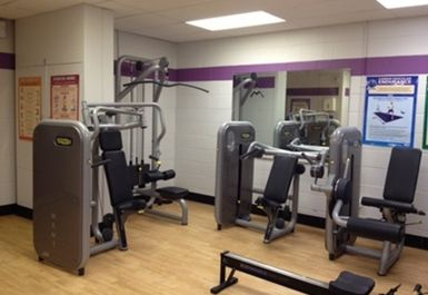 Castle View Community & Fitness Centre Image 1 of 6