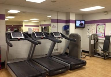 Castle View Community & Fitness Centre Image 2 of 6