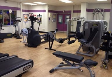 Castle View Community & Fitness Centre Image 3 of 6