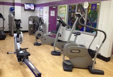 Castle View Community & Fitness Centre Image 5 of 6