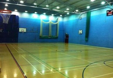 Handsworth Grange Sports Centre Image 6 of 7
