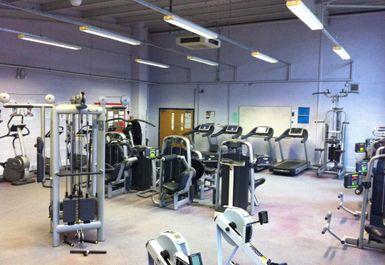 Handsworth Grange Sports Centre