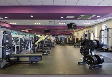 Armley Leisure Centre