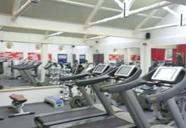 Batley Baths & Recreation Centre