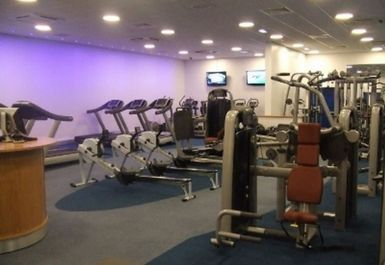 Colne Valley Leisure Centre Image 1 of 6