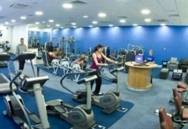Colne Valley Leisure Centre