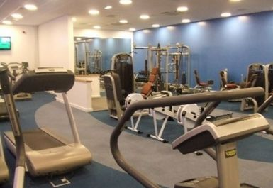 Colne Valley Leisure Centre Image 6 of 6