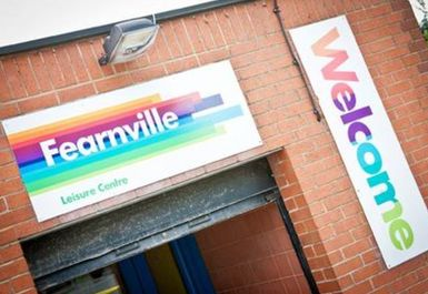 Fearnville Leisure Centre Image 2 of 3