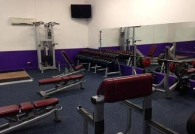 Garforth Squash & Leisure Centre Image 7 of 8