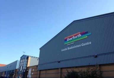 Garforth Squash & Leisure Centre Image 8 of 8