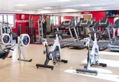 Holmfirth Pool & Fitness Centre Image 1 of 6